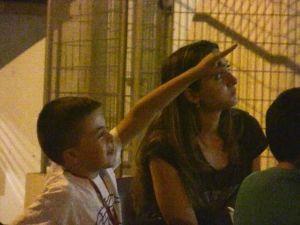 Proyecciones urbanas sobre masculinidad femenina con participación de mediadores sociales en los barrios madrileños de Arganzuela, Villaverde, Vallecas, Hortaleza, Fuencarral y Vicálvaro